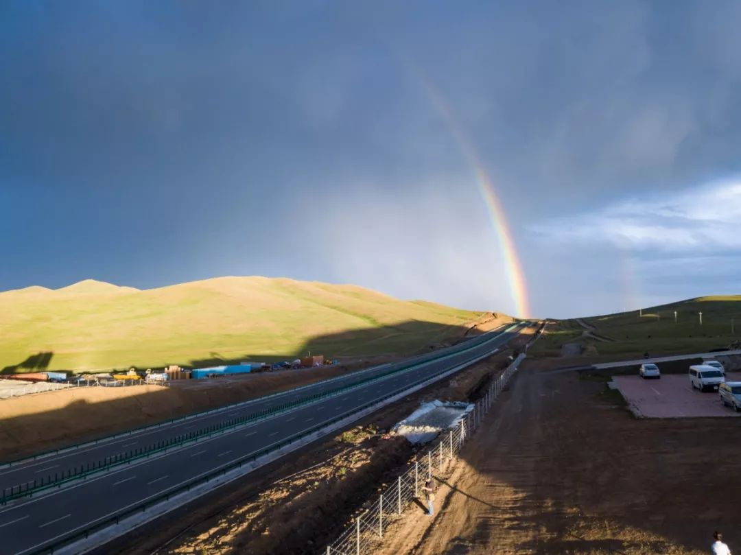 Xitong asphalt plant contributes a lot in Mongolia