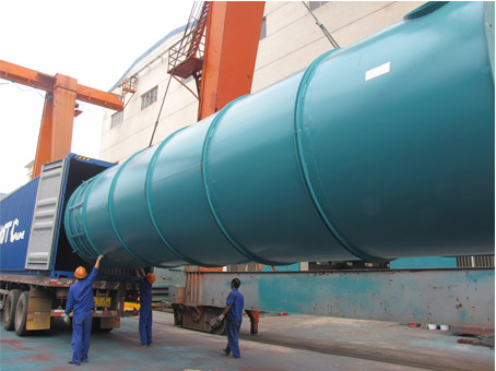 Discussing about the Importance of loading of Asphalt Mixing Plant