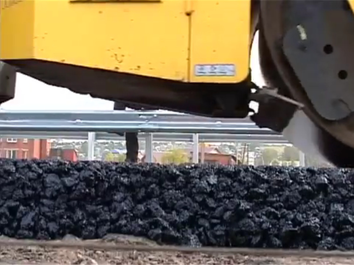 Comprehensive Introduction of Asphalt Mastic Crushed Stone Mixture
