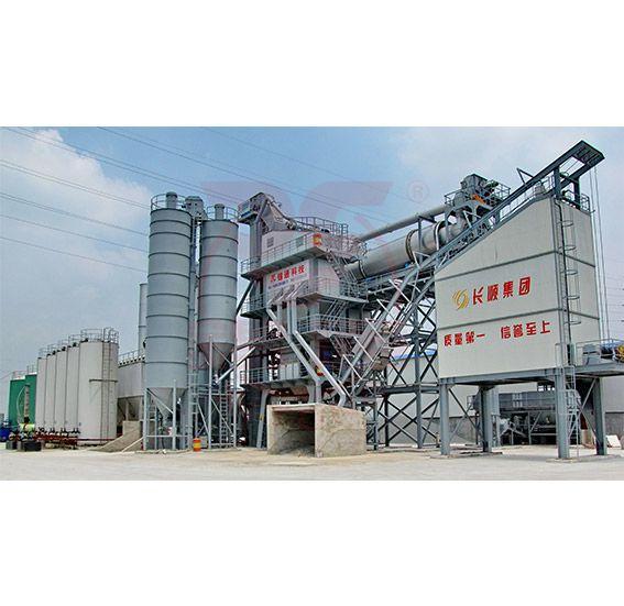 QLB Series Asphalt Mixing Plant