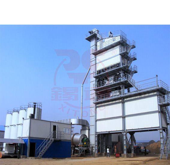 QLB-X3000 asphalt plant